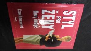 náhled knihy - Styl pro ženy : nový image