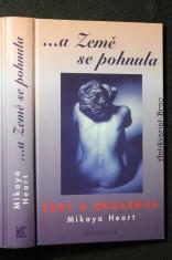 náhled knihy - ... a Země se pohnula : ženy a orgasmus