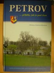 náhled knihy - Petrov : Příběhy, jak je psal život