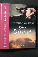 náhled knihy - Kniha Dinina
