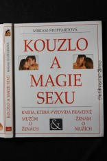 náhled knihy - Kouzlo a magie sexu