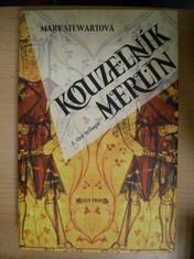 náhled knihy - Kouzelník a Merlin