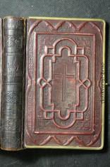 náhled knihy - Úplný Kancionál Arcidiecese olomúcké čili Posvátné zpěvy a modlitby ku všestranné potřebě při veřejné bohoslužbě a soukromých pobožnostech.