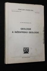 náhled knihy - Geologie a inženýrská geologie