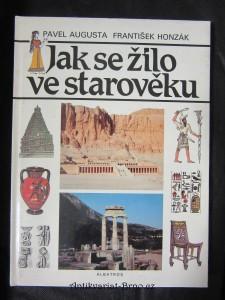 náhled knihy - Jak se žilo ve starověku : pro čtenáře od 12 let