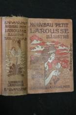 náhled knihy - Nouveau petit Larousse illustré. Dictionnaire Encyclopédique