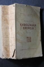 náhled knihy - Karolinská epopeja. Sv. I
