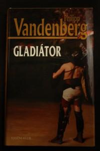 náhled knihy - Gladiátor