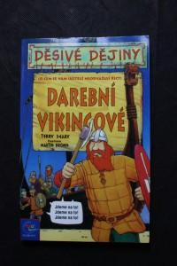 náhled knihy - Darební Vikingové