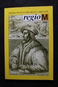náhled knihy - Sborník regionálního muzea v Mikulově