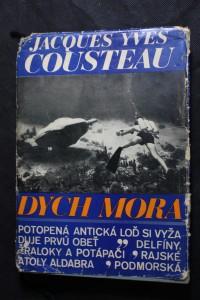 náhled knihy - Dych mora