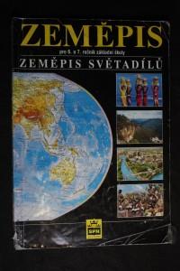náhled knihy - Zeměpis pro 6. a 7. ročník základní školy. Zeměpis světadílů