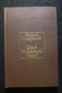 náhled knihy - Deník Michelangela blázna