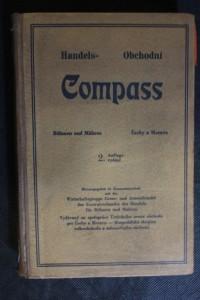 náhled knihy - Obchodní kompas 2. vydání