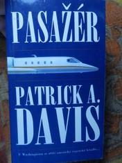 náhled knihy - Pasažér