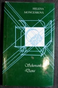 náhled knihy - Schovanka Dana : Pro čtenářky od 13 let