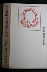 náhled knihy - Příběhy Sherlocka Holmese. Sv. 1