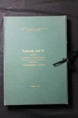 náhled knihy - Vyškovský úval IV.