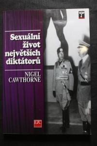 náhled knihy - Sex a lásky největších diktátorů