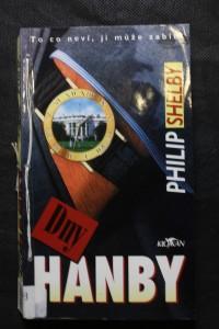 náhled knihy - Dny hanby