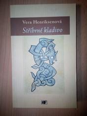 náhled knihy - Stříbrné kladivo