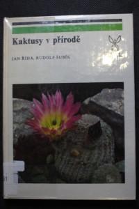 náhled knihy - Kaktusy v přírodě