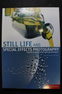 náhled knihy - Still life and special effects photography