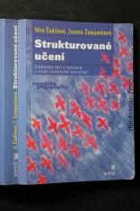 náhled knihy - Strukturované učení : vzdělávání dětí s autismem a jinými vývojovými poruchami