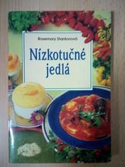náhled knihy - Nízkotučné jedlá