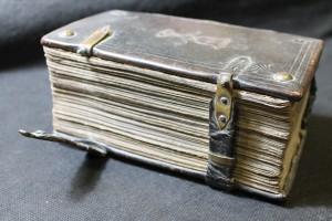 náhled knihy - Písně Duchownj