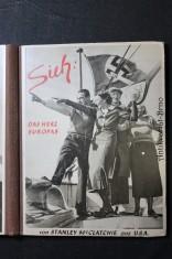 náhled knihy - Sieh: Das Herz Europas