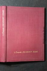 náhled knihy - Hlubiny země : objevy moderní geologie = [Die Tiefen d. Erde : Entdeckungen d. modernen Geologie]