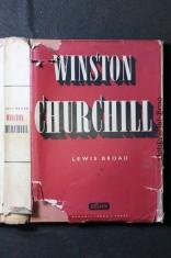 náhled knihy - Winston Churchill : 1874-1945