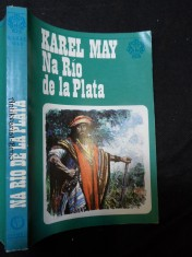náhled knihy - Na Río de la Plata