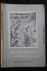 náhled knihy - Dětská kluziště a sáňkařské dráhy