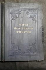 náhled knihy - Historisch-Geographischer Schul-Atlas