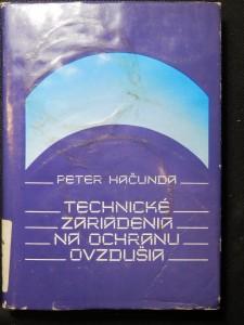 náhled knihy - Technické zariadenia na ochranu ovzdušia