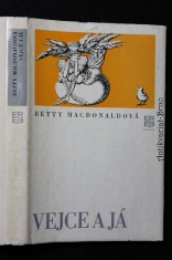 náhled knihy - Vejce a já