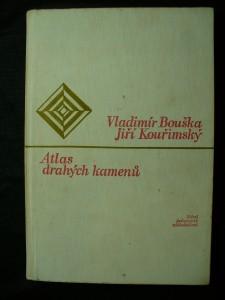 náhled knihy - Atlas drahých kamenů