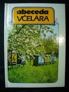 náhled knihy - Abeceda včelára