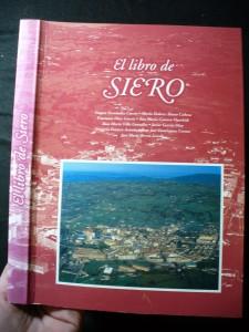 náhled knihy - El libro de Siero