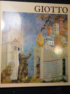 náhled knihy - Giotto