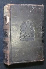 náhled knihy - Graduale de tempore et de sanctis Juxta ritum sanctae Romanae acclesiae cum cantu..
