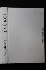 náhled knihy - Tvůrci : od Shakespeara a Dürera k Picassovi a Tiffanymu