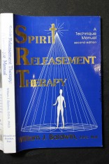 náhled knihy - Spirit Releasement Therapy. A Technique Manual.