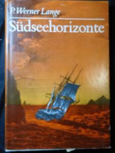 náhled knihy - Südseehorizonte : Eine maritime Entdeckungsgeschichte Ozeaniens