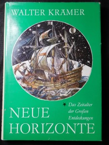 náhled knihy - Neue Horizonte