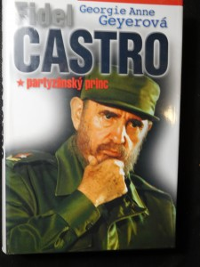 náhled knihy - Fidel Castro