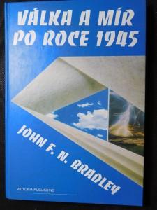náhled knihy - Válka a mír po roce 1945 : dějiny vztahů mezi Sovětským svazem a Západem