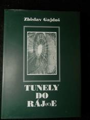 náhled knihy - Tunely do ráje